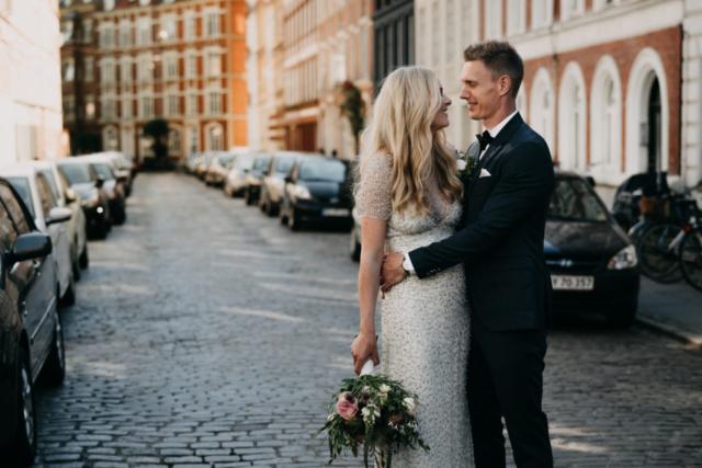 Endersby photography foto bryllups fotograf århus